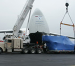 Project Air Freight – Antonov 124