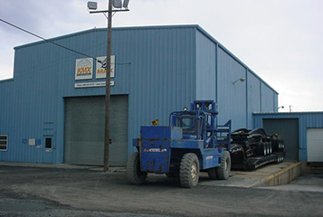 warehousing copy